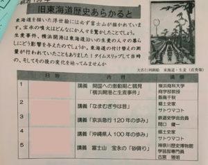 旧東海道 生麦事件 横浜開港