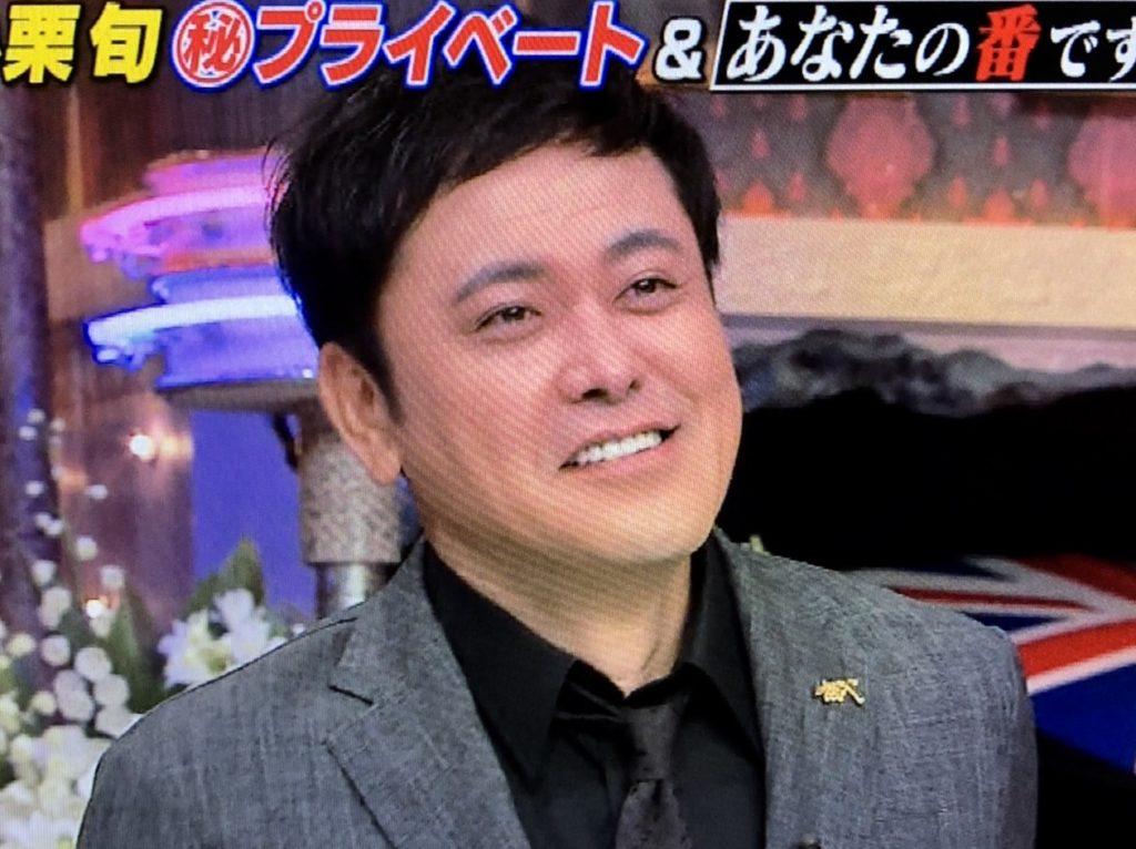 哲平 髪型 有田