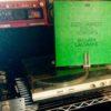 レコードプレーヤー、修理の巻(前編)