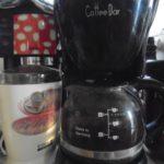 コーヒーメーカーをクリーニングしてみた…(前編)