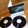 坂本龍一『async』のレコード、やっと来た…