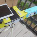 iPad mini2で、動画編集をしてみた…(2)