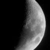 久し振りに月を撮った。12月には、スーパームーンもあるのだ…