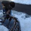 雪は一段落しただろうか。この間にも、色々と写真を撮ったのだ。記録として…