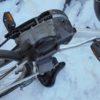 異音がするようになった電動アシスト自転車を点検するも、その原因は…