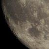 さあて、今夜の天気はどうだろう。皆既月食を始まりから終わりまで、好条件で観測できるチャンスなのだけれども…