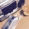 たまには、アナログテープも良いものだなあ、と思って色々と引っ張り出してきたのだ…