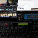 Volca FMで音楽を演奏してみた、これが第3弾かな。今度もゲーム音楽。儚く切ない曲調の、あれなのだ…
