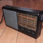 懐かしのBCLラジオを復活させようと思って、修理に取り掛かってみたのだ(中編)…
