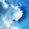 ニコン P900のタイムラプス機能で、雲の動画を撮ってみたのだ…