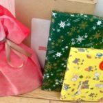 クリスマスプレゼントが部屋に並び、受験はいよいよ大詰めが刻一刻と近づく。仕事が年末進行となり、慌ただしくなってくるのだ…