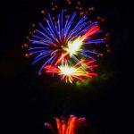 やや季節外れ(?)の打ち上げ花火を見に行ってきたのだ…(下)