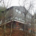 軽井沢で、あの有名コラムニスト・コメンテーターのご自宅を訪問したのだ…