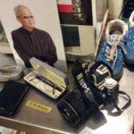 東京の讃岐うどん屋さんで開催された、勝谷誠彦氏の一周忌イベントへ行ってきたのだ…
