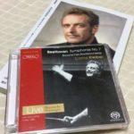 最近購入したCDをふたつ、ご紹介。どちらも大変な優れものなのだ…