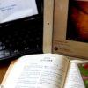 英語学習の道は続く。師範代の動画を観て参考と励みにしつつ、音読トレーニングなのだ…