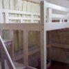2日連続で家具を組み立てた。部屋いっぱいの大物ひとつと小物ひとつ、なのだ…