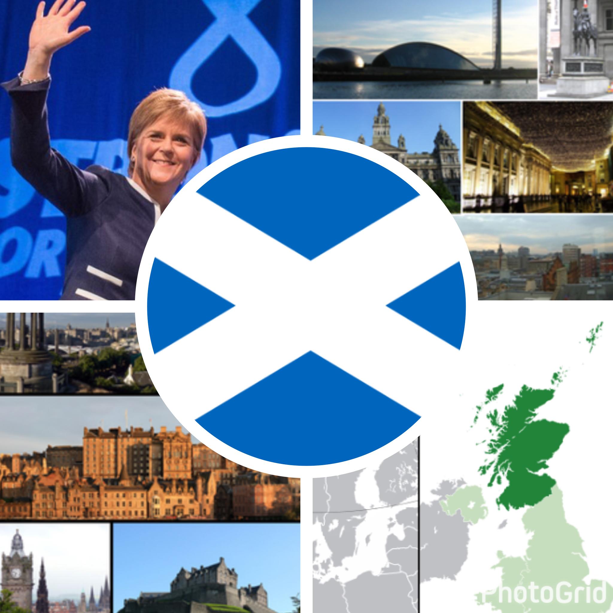 スコットランド、英国からの独立の是非を問う2度目の住民投票へ