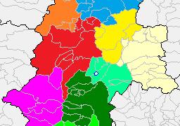 長野県と台湾の共通点