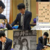 藤井聡太、25連勝で歴代単独2位