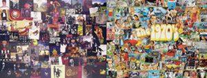総勢2万曲を超える1958年から2016年までの「ビルボードトップ5」を次々再生できる「Billboard's Hot 100, 1958 – 2016」