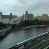 今日の東品川