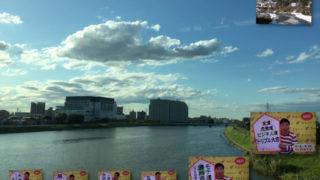 今日の中川