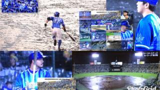 もはや野球とは呼べないようなプロスポーツ観戦を堪能した