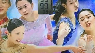 21日から全日本フィギュアスケート選手権