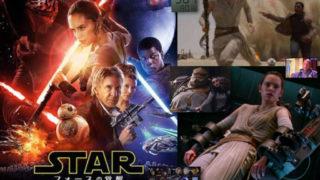 今さらながら「スター・ウォーズ/フォースの覚醒」:Star Wars: The Force Awakens