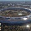 アップルの新本社「宇宙船」でとんでもない事態が発生しているようだ