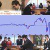 第67回NHK杯テレビ将棋トーナメント 斎藤七段vs山崎八段