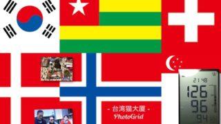 幸せな国ランキングで台湾は東~東南アジアTOPの26位