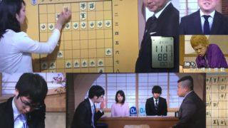 第68回NHK杯 阿部健治郎 七段vs橋本崇載 八段 超手数を感じさせない面白い将棋