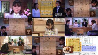 第68回NHK杯 14年ぶりの本戦女流勝利の加藤桃子女王だが、実は及川拓馬六段の自滅