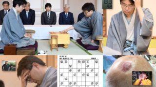 第89期将棋棋聖戦5番勝負第2局は豊島将之の痛恨の銀打ち自爆で決まりだが、これで面白くなってきた