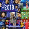 2018FIFA W杯 ロシアの予想と2026FIFA W杯3ヶ国共催の衝撃