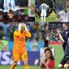 アルゼンチン、守護神の大失態でグループリーグ敗退の危機