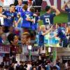 サッカーW杯ロシア大会、グループリーグH組 セネガル戦