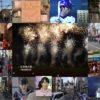 第52回葛飾納涼花火大会(動画あり)