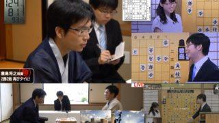 第59期将棋王位戦7番勝負第4局2日目 豊島棋聖の真綿(で首を絞めて絶対逃さない)流での磐石の勝利で、またも先手勝ちのシリーズは続く