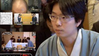 第59期将棋王位戦7番勝負第7局2日目 豊島将之は、自ら始めた8者群雄割拠時代を、自ら2冠を制することで、わずか2ヶ月で終わらせた