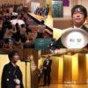 豊島棋聖就位式、女性ファンが多く桐山師匠おののく