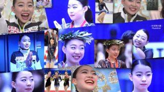 紀平梨花、期待はしていたが、まさかの浅田真央超えのハイスコアで大逆転優勝
