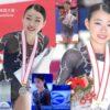 宮原のV5は阻止したが坂本にかわされ紀平梨花の逆転優勝ならず フィギュアスケート世界選手権代表選考会兼全日本選手権