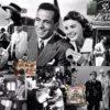 今日から10日連続で「究極の名作映画大全集」 DVD10枚組 BCP-007を鑑賞する 初日は「カサブランカ」