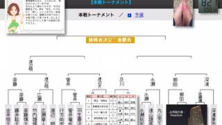 渡辺明10連勝でA級確定、来期A級順位戦に(名人を除く)7大タイトル保持者が集結する可能性が高まった
