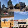 2019ジャパンパラゴールボール競技大会決勝戦と『いだてん〜東京オリムピック噺〜』第4回
