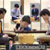 第77期順位戦C1級 藤井聡太2期連続&師弟同時昇級を逃すも勝利をもぎとり年度最高勝率更新に大前進