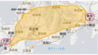台湾の広大さを知るには一番の一枚